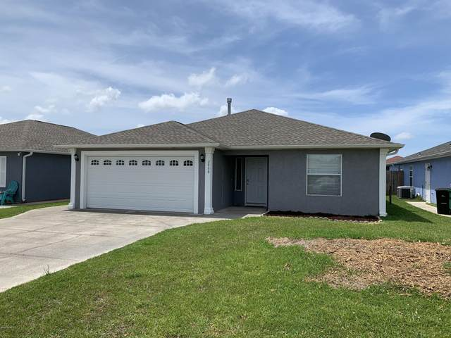 2808 Krystal Leigh Court, Panama City, FL 32405 (MLS #698052) :: Counts Real Estate Group
