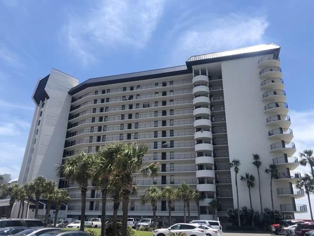 11347 Front Beach Road #407, Panama City Beach, FL 32407 (MLS #698055) :: Counts Real Estate Group, Inc.