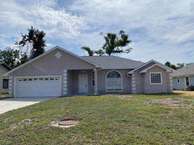 212 H L Sudduth Circle, Panama City, FL 32404 (MLS #698062) :: ResortQuest Real Estate