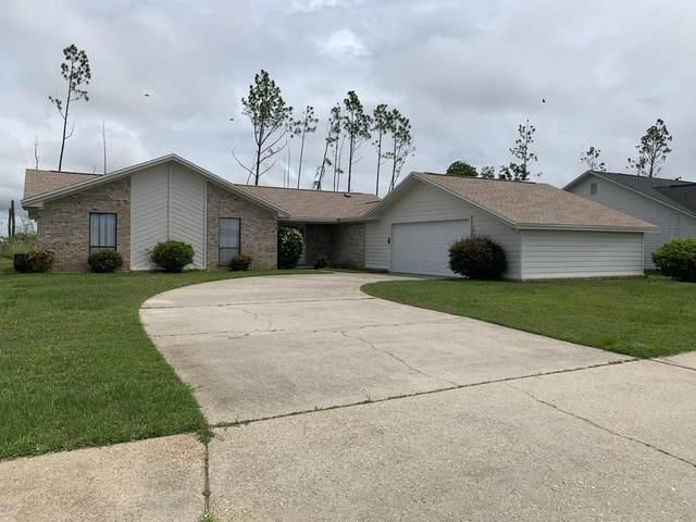 6819 Forsythe Drive, Panama City, FL 32404 (MLS #698067) :: ResortQuest Real Estate