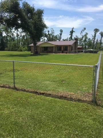 12657 Pendarvis Road, Clarksville, FL 32430 (MLS #698074) :: ResortQuest Real Estate