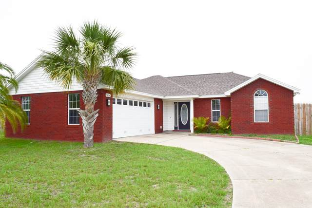 5016 Tommy Smith Drive, Panama City, FL 32404 (MLS #698075) :: Counts Real Estate Group, Inc.