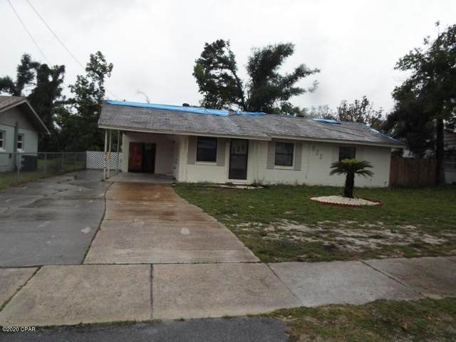 522 S Hwy 22A, Panama City, FL 32404 (MLS #698076) :: ResortQuest Real Estate