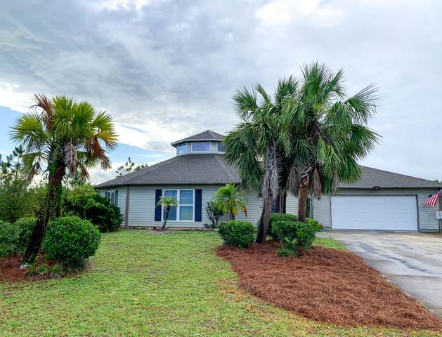 405 Colorado Drive, Mexico Beach, FL 32456 (MLS #698090) :: Keller Williams Realty Emerald Coast