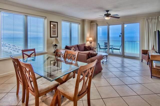 10713 Front Beach Road #701, Panama City Beach, FL 32407 (MLS #698092) :: ResortQuest Real Estate