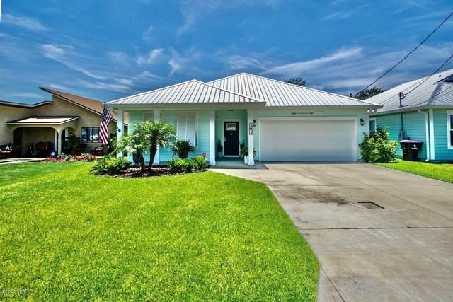 504 Palm Avenue, Panama City Beach, FL 32413 (MLS #698096) :: ResortQuest Real Estate