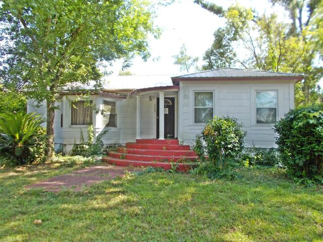 4365 Kelly Avenue, Marianna, FL 32446 (MLS #698100) :: Counts Real Estate Group