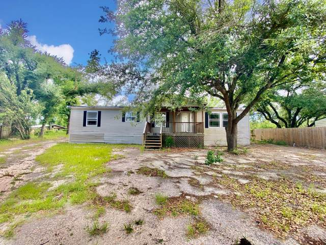 309 Melinda Circle, Southport, FL 32409 (MLS #698103) :: ResortQuest Real Estate
