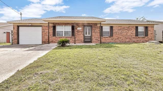1306 Evergreen Court, Panama City, FL 32404 (MLS #698105) :: ResortQuest Real Estate