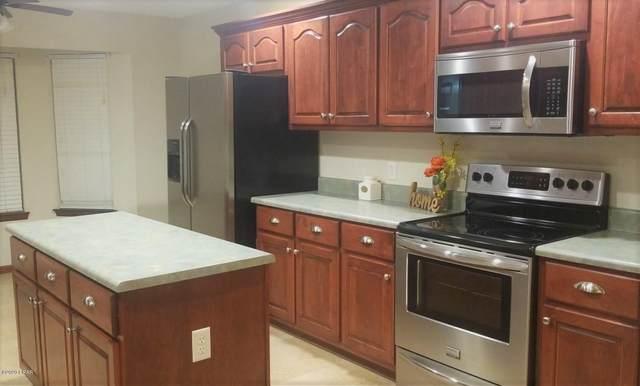5003 Merritt Brown Drive, Panama City, FL 32404 (MLS #698106) :: ResortQuest Real Estate
