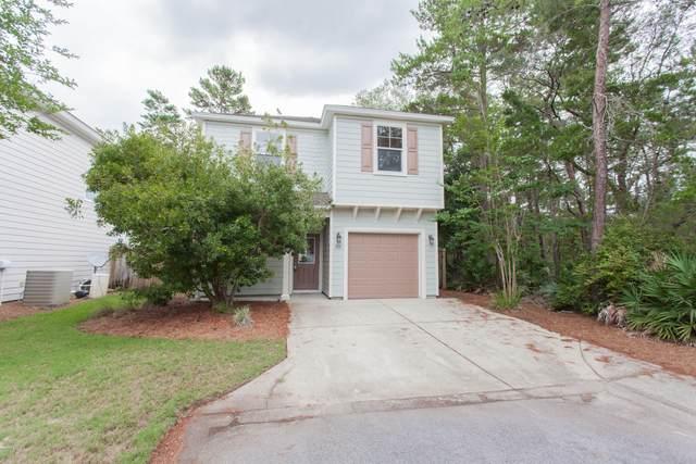 39 Hornbeam Way, Santa Rosa Beach, FL 32459 (MLS #698107) :: Counts Real Estate Group