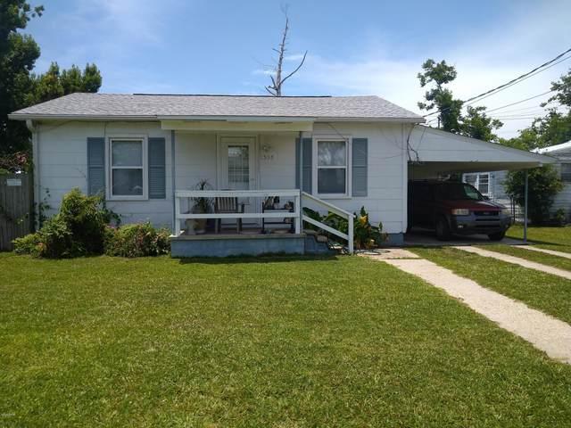 1335 Grace Avenue, Panama City, FL 32401 (MLS #698113) :: Keller Williams Realty Emerald Coast