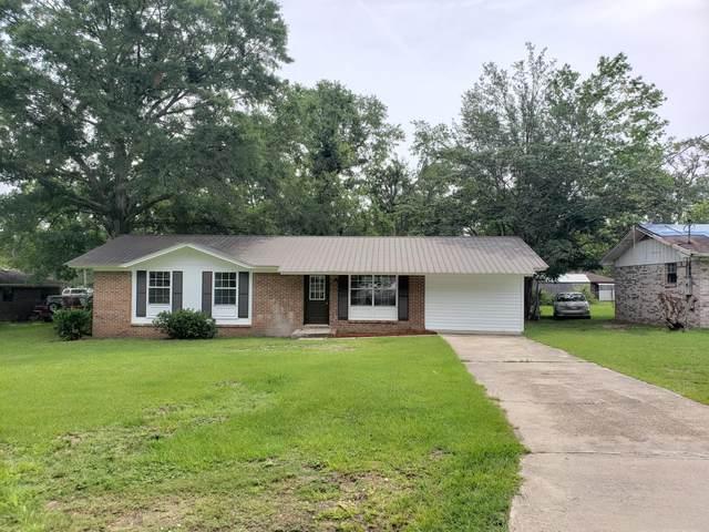 551 Davis Street, Chipley, FL 32428 (MLS #698116) :: Counts Real Estate Group