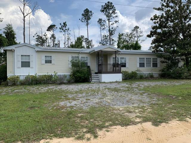 12024 Ferndale Street Street, Fountain, FL 32438 (MLS #698119) :: Counts Real Estate Group