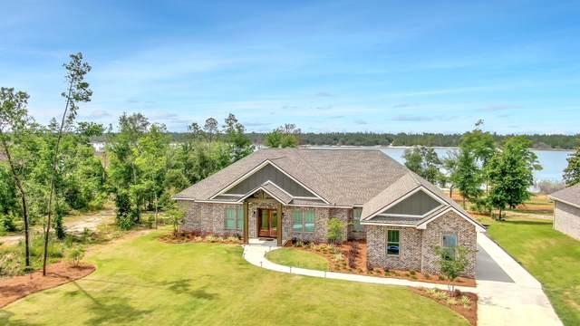 131 Lake Merial Shores Drive, Panama City, FL 32409 (MLS #698132) :: ResortQuest Real Estate