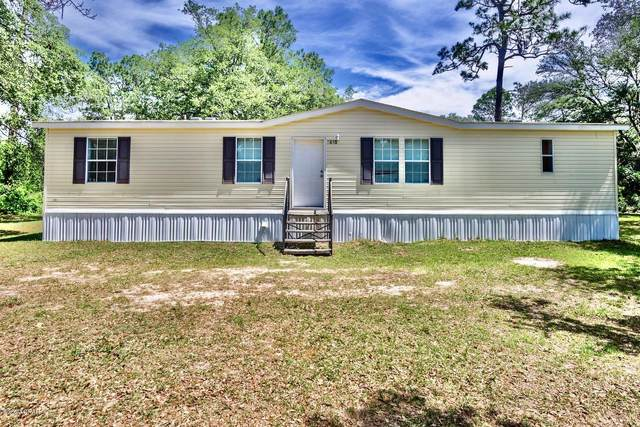 1410 Mylisa Road, Southport, FL 32409 (MLS #698140) :: Counts Real Estate on 30A