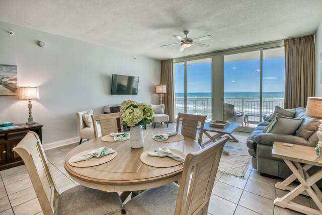 15625 Front Beach Road #704, Panama City Beach, FL 32413 (MLS #698147) :: Counts Real Estate Group