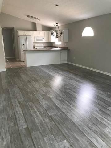 11701 Sand Castle Lane, Panama City Beach, FL 32407 (MLS #698149) :: Counts Real Estate Group