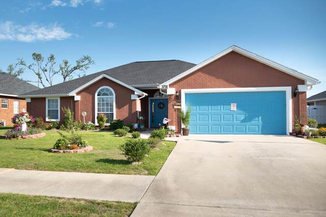 3758 Bay Tree Road, Lynn Haven, FL 32444 (MLS #698152) :: EXIT Sands Realty