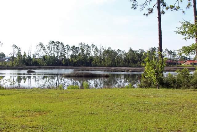 296 Sukoshi Drive, Panama City, FL 32404 (MLS #698159) :: Anchor Realty Florida