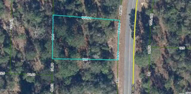 000 Merger Drive, Chipley, FL 32428 (MLS #698167) :: Counts Real Estate Group