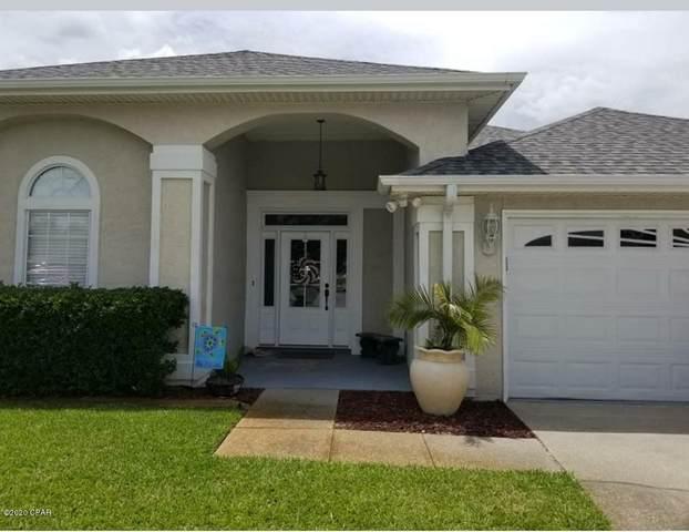 119 Bimini Court, Panama City Beach, FL 32413 (MLS #698169) :: Keller Williams Realty Emerald Coast