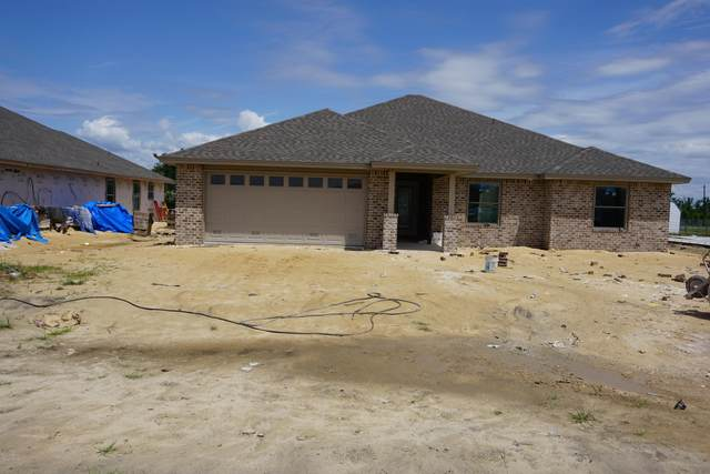 4217 Dairy Farm Road, Panama City, FL 32404 (MLS #698173) :: Counts Real Estate Group