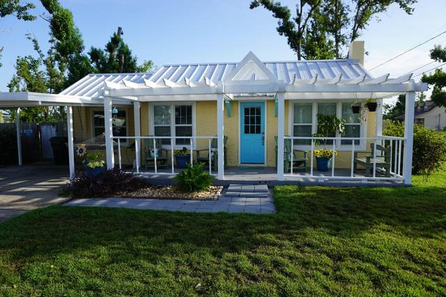 208 E 8th Street, Lynn Haven, FL 32444 (MLS #698175) :: Counts Real Estate Group