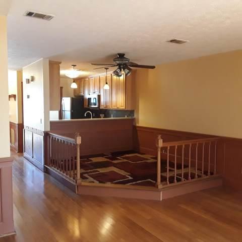 7125 N Lagoon Drive L, Panama City Beach, FL 32408 (MLS #698177) :: Counts Real Estate on 30A