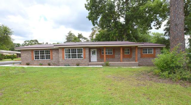 212 E North Avenue, Bonifay, FL 32425 (MLS #698181) :: Vacasa Real Estate