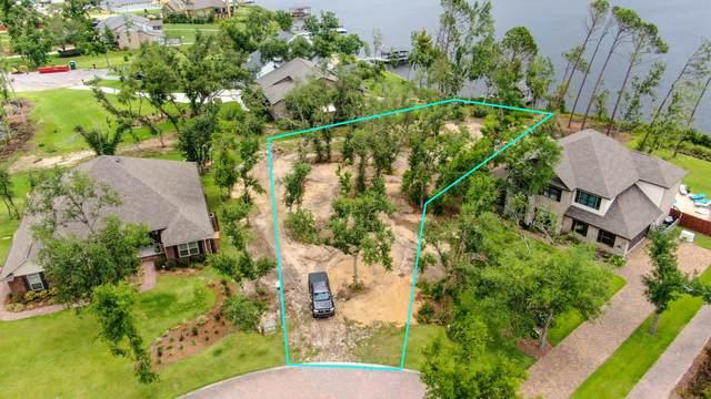 5113 Sacred Oak Drive, Panama City, FL 32404 (MLS #698183) :: Counts Real Estate Group, Inc.