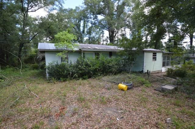 2694 Jefferson Street, Wausau, FL 32463 (MLS #698188) :: Counts Real Estate Group