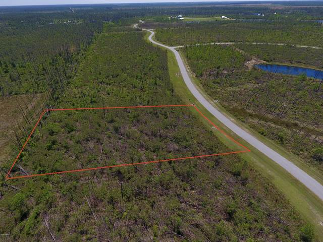 9 Wide Water Circle, Wewahitchka, FL 32465 (MLS #698196) :: Scenic Sotheby's International Realty