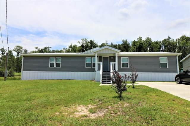 9212 Beemer Road, Panama City, FL 32404 (MLS #698199) :: Anchor Realty Florida