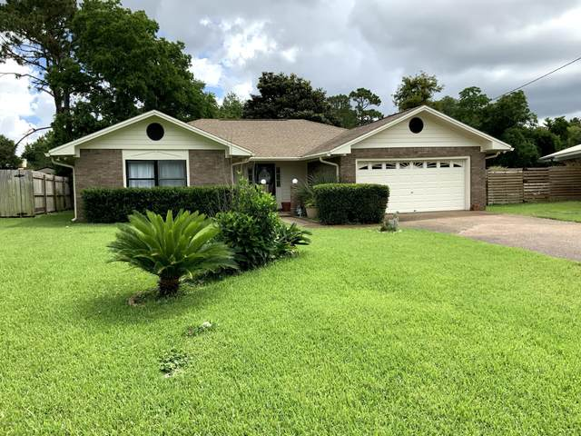 16408 E Lullwater Drive, Panama City Beach, FL 32413 (MLS #698201) :: Counts Real Estate Group