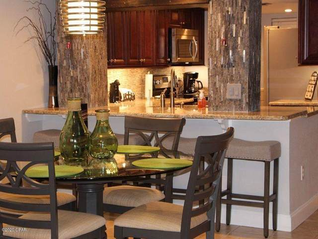 4425 Thomas Drive 309T, Panama City Beach, FL 32408 (MLS #698205) :: Counts Real Estate Group
