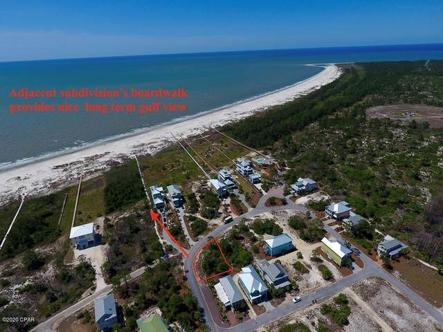431 Jubilation Drive, Port St. Joe, FL 32456 (MLS #698208) :: Scenic Sotheby's International Realty