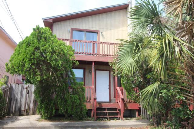 8127 Sunset Avenue, Panama City Beach, FL 32408 (MLS #698213) :: Counts Real Estate Group