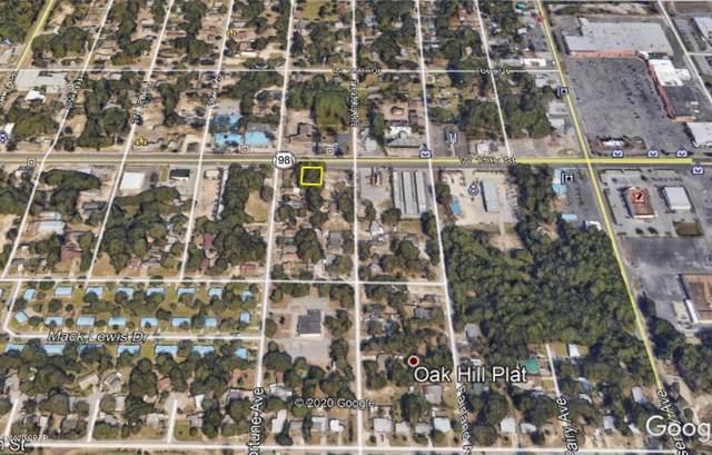 1707 W 15th Street, Panama City Beach, FL 32401 (MLS #698214) :: Counts Real Estate Group
