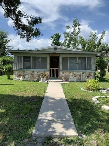 508 W 7th Street, Lynn Haven, FL 32444 (MLS #698219) :: Counts Real Estate Group