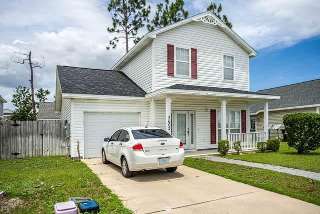 2602 Avondale Court, Panama City, FL 32404 (MLS #698220) :: Anchor Realty Florida