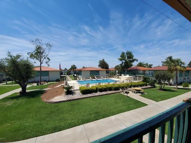 2100 W Beach Drive C202, Panama City, FL 32401 (MLS #698226) :: Counts Real Estate Group