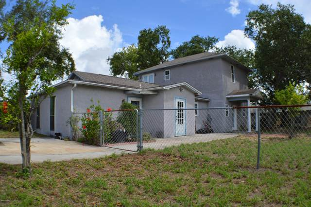 5406 Hilltop Avenue, Panama City Beach, FL 32408 (MLS #698228) :: Counts Real Estate Group