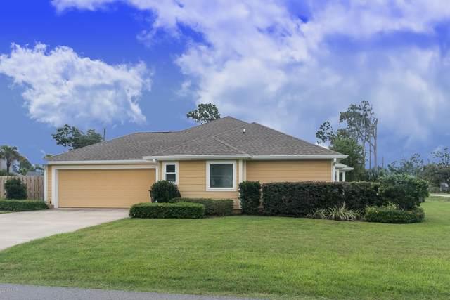 6408 N Lagoon Drive, Panama City Beach, FL 32408 (MLS #698229) :: Scenic Sotheby's International Realty