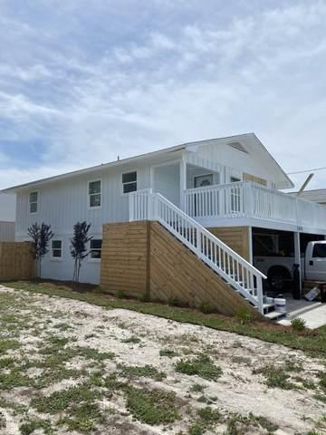 304 Gulf View Drive, Panama City Beach, FL 32413 (MLS #698230) :: Scenic Sotheby's International Realty