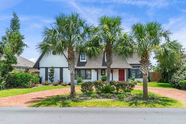 405 Wahoo Road, Panama City Beach, FL 32408 (MLS #698231) :: Counts Real Estate Group