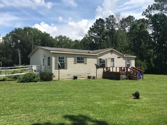 2273 Dionne Road, Campbellton, FL 32426 (MLS #698233) :: Counts Real Estate Group