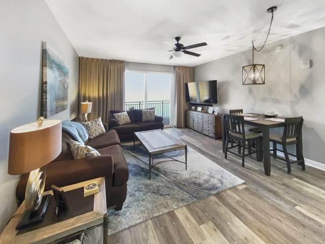 12011 Front Beach 902 B Road 902B, Panama City Beach, FL 32407 (MLS #698243) :: Counts Real Estate Group