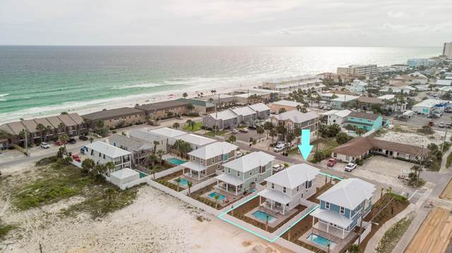 4109 Utes Street, Panama City Beach, FL 32407 (MLS #698245) :: Counts Real Estate Group