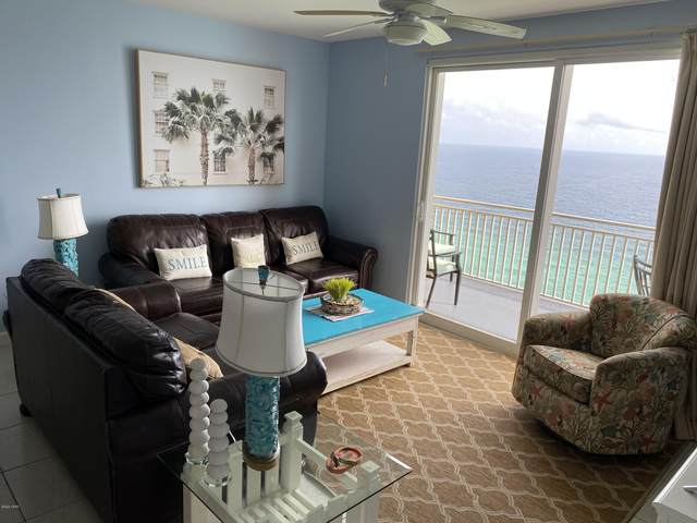 17739 Front Beach 2104W, Panama City Beach, FL 32413 (MLS #698246) :: Counts Real Estate Group